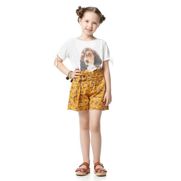 Camiseta-Infantil-Feminina
