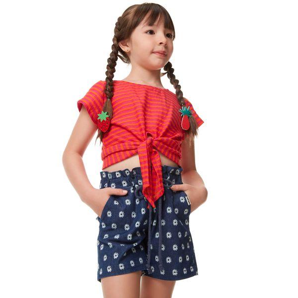 Shorts-Infantil