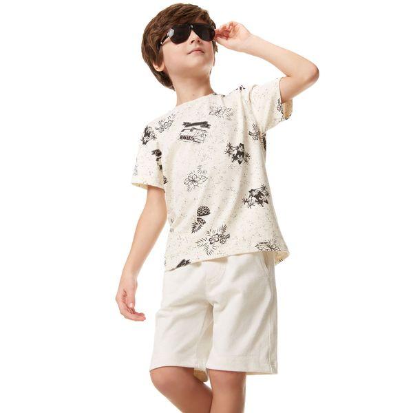 Camiseta-Infantil